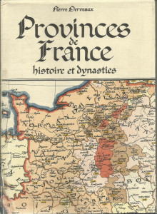 provinces de france pierre dervaux pattin arnaud